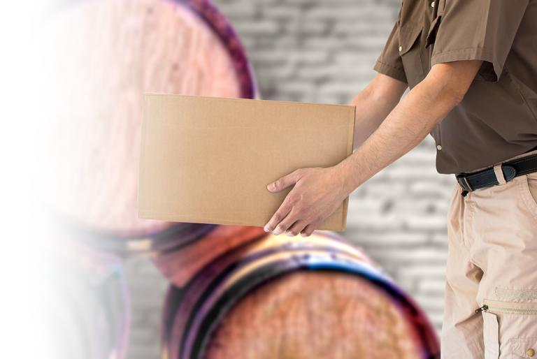 Vineká Wine Business - Distribuição de Vinhos