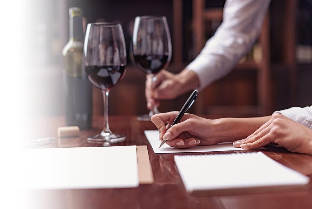 Vineká Wine Business - Consultoria