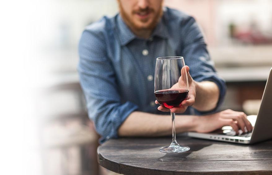 Vineká Wine Business - Gestão de Estoque